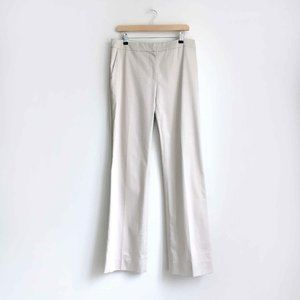 Max Mara high rise tuxedo trouser - size 12